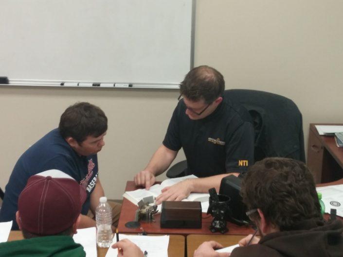 Continuing Education – Minnesota Statewide Limited Energy JATC